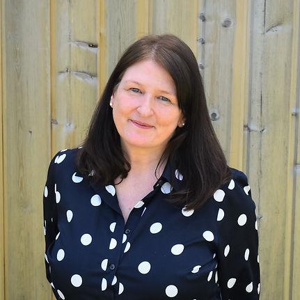 Beth Clarke HR consultant