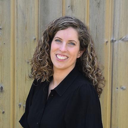 Rowena Sindrey HR client relationship manager