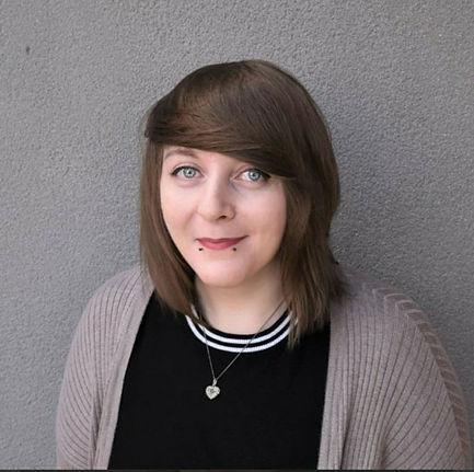 Coleen Hughes Digital Marketing Executive