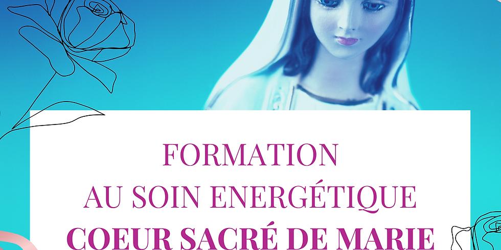 Formation Soin Cœur sacré de Marie