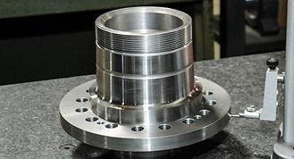 CNC Macining to Precise Tolerances