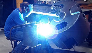 Multiple Process Mig and Tig Welding