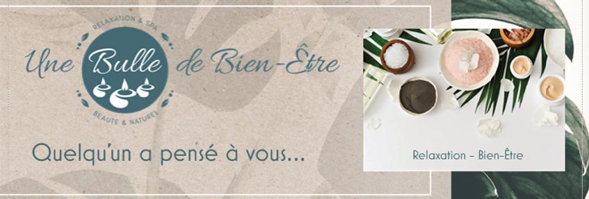Bon Cadeaux - Carte 50€