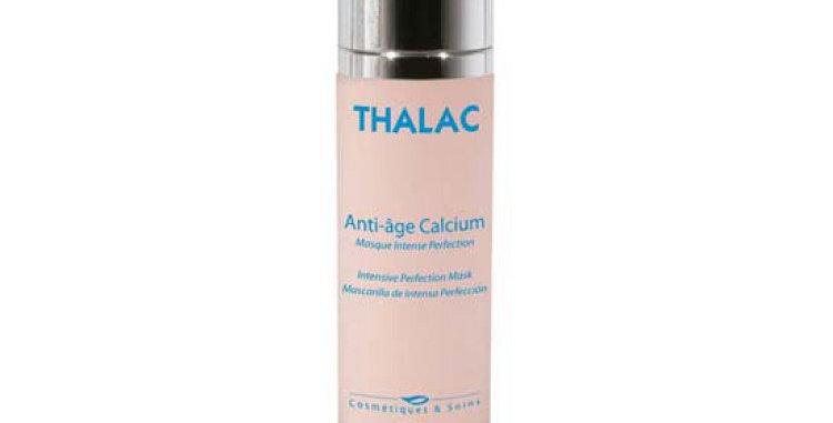 Masque Anti-âge calcium
