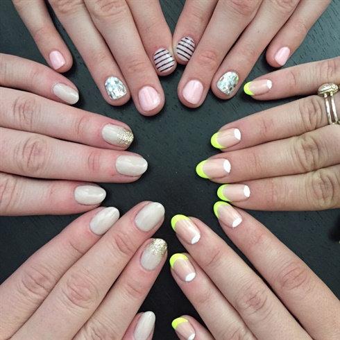 Bon cadeau - Atelier Nails party