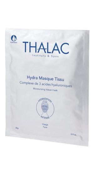 Hydra masque tissu