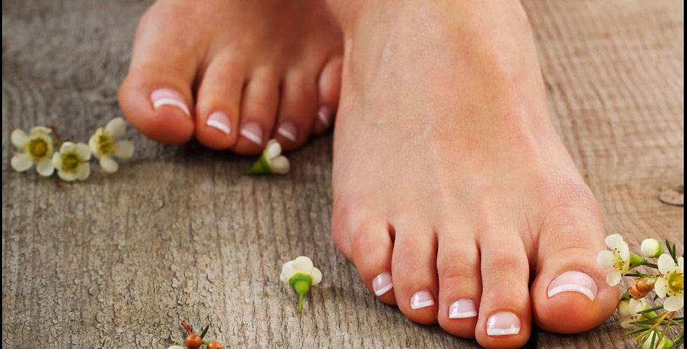 Bon cadeau - Beauté des pieds