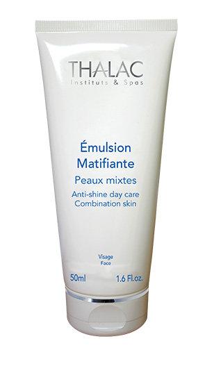 Emulsion Matifiante