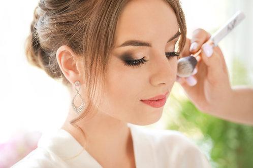 Bon cadeau - Maquillage mariée