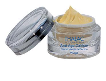 Crème Anti-Age Calcium