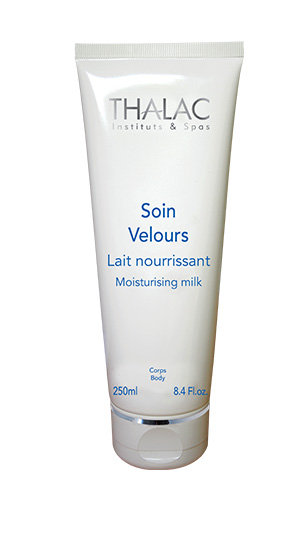 Soin Velours - Lait hydratant corps