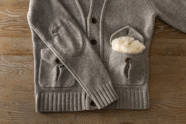 Cashmere for the winter