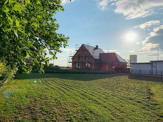 Einfamilienhaus Lauingen