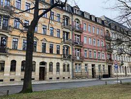 Wormser Straße 68 - 72, Dresden