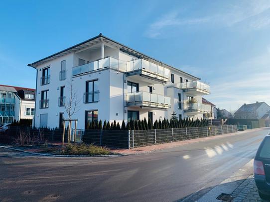 Schumannstraße 12, Lauingen