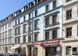 Görlitzer Straße 9, Dresden
