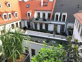 Dachterrassen Jüdenhof