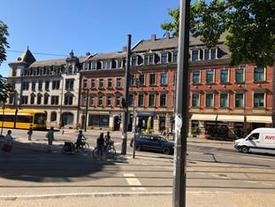 Leipziger Straße 99 & 101 sowie 103 / 105, Dresden