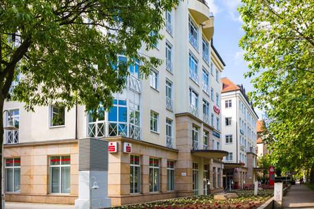 Fetscherstraße 32 / 34, Dresden