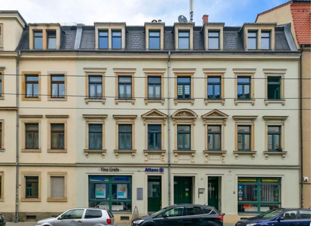 Bürgerstraße 22, Dresden