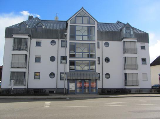 Donauwörther Straße 2, Dillingen
