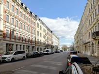 Pfotenhauerstraße 76 & 78, Dresden