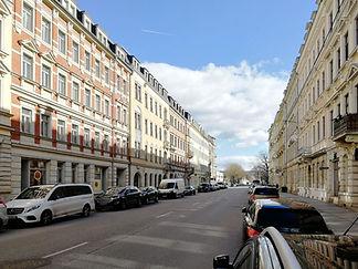 Pfotenhauerstraße, Dresden