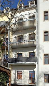 Pfotenhauerstraße 76, Dresden
