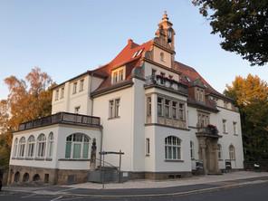 Windbergstraße 22, Dresden