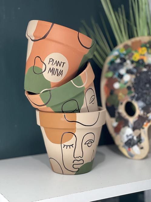 Plant Muva Pots