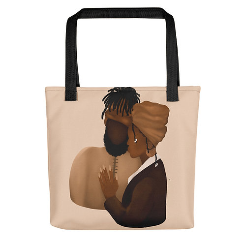Loc Love Tote bag