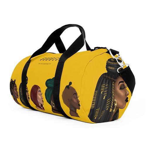GODDESS Duffle Bag