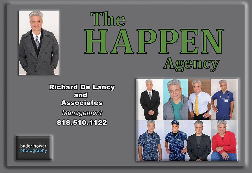 The Happen Agency