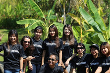ThitsaWorks Team Retreat