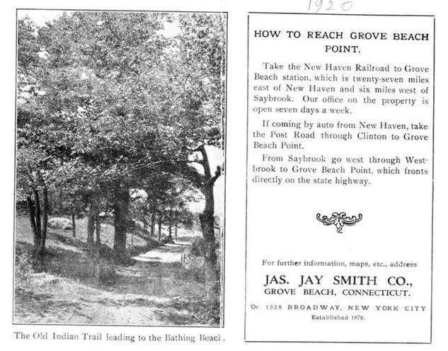 Original Sales Brochure