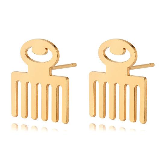 Gold -Duafe