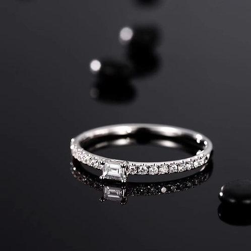 Diamond Ring 0.059ct
