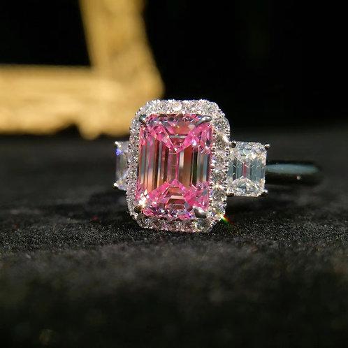(Ask Price) GIA Pink Diamond 2.1ct