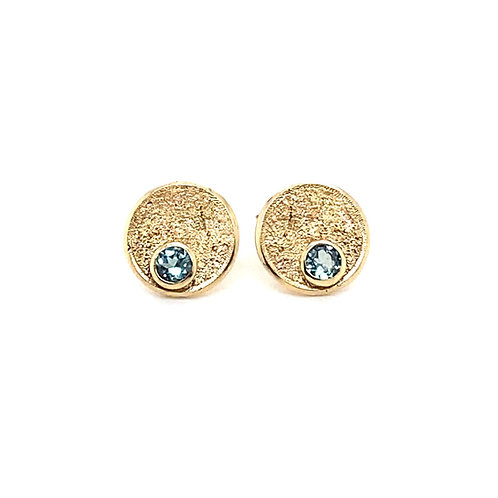 Petite Luna Earrings