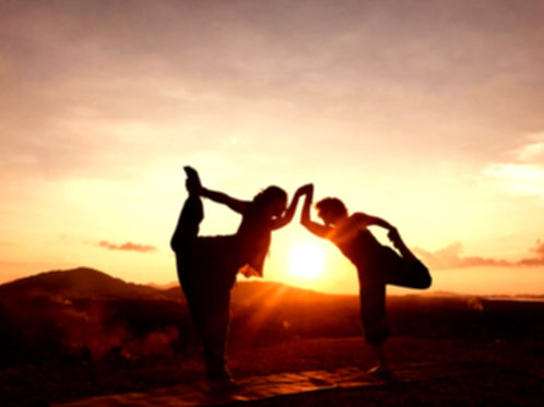 Mother - Daughter Yoga Retreat Aug 19 (Riverside Guest Room)