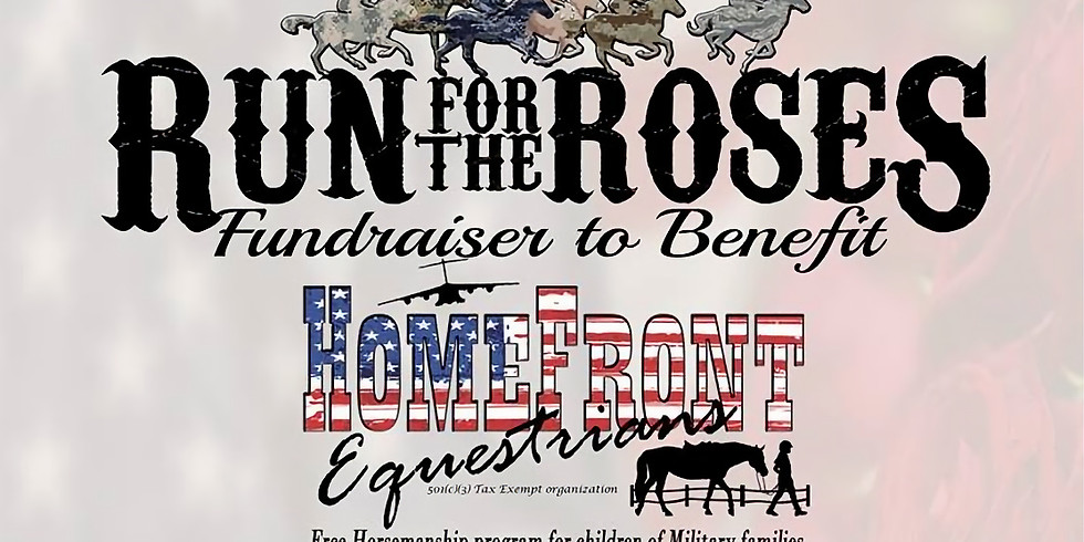 2nd Annual Run for the Roses Party