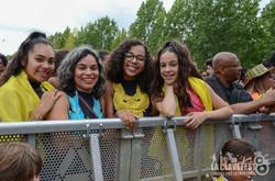group profile  latinas MC