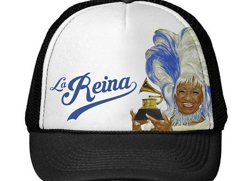 Celia Cruz 'La Reina' Cap