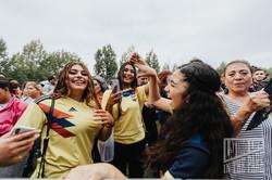 2 colombian girls
