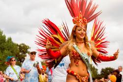 samba parade 2 MV