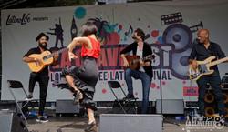 Flamenco & dance JE