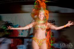 samba stage MV