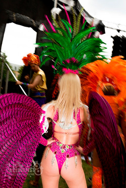 samba profile back MV