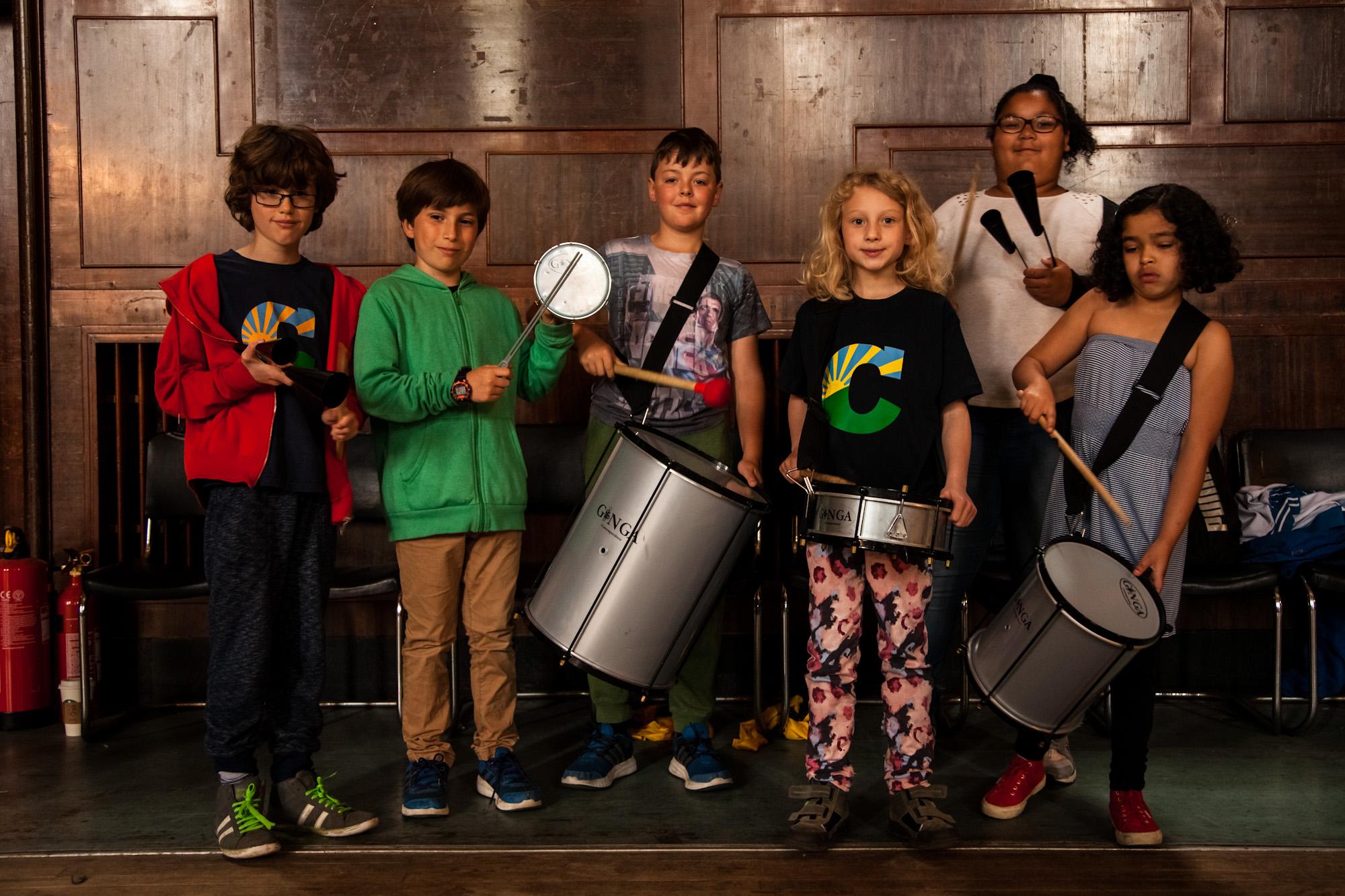 sambaband