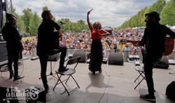 flamenco with dance 2 JE